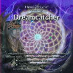 Meditační CD - Dreamcatcher CD